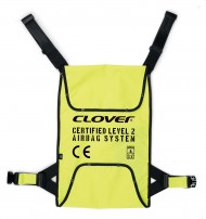 Giacca Clover Crossover Airbag