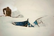 """Tendata in quota 2"" : ""The Big Snow"""